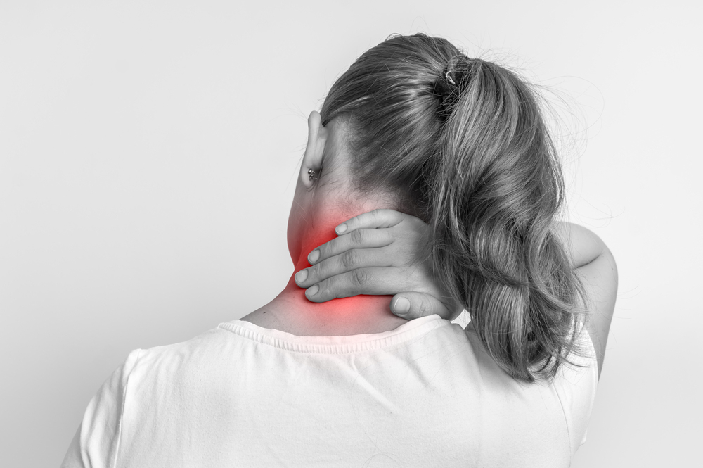 Neck Pain and Strains
